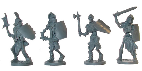 Mantic Games Revenants & Skeletons