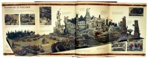 Warhammer 2010 Rulebook 4 page spread