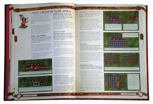 Warhammer Rulebook Close Combat Rules