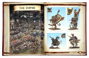 Warhammer Miniatures Gallery