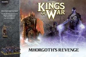 Mhorgoth's Revenge Fantasy Battleset