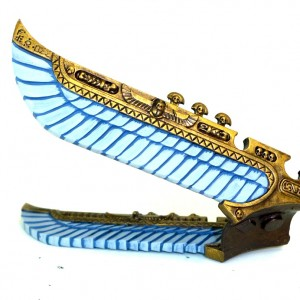 Tomb Kings Khemrian Warsphinx / Necrosphinx - Step 8