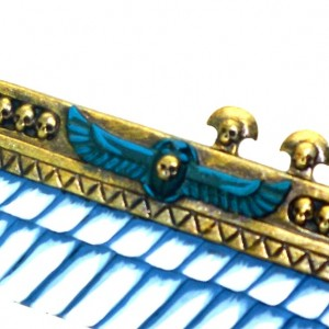 Tomb Kings Khemrian Warsphinx / Necrosphinx - Step 11