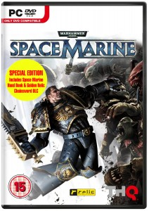 Space Marine Special Edition