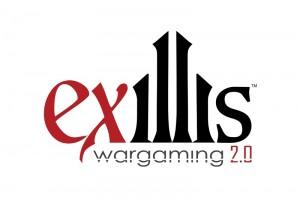 Ex-Illis Logo