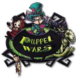 Puppet Wars Board Game