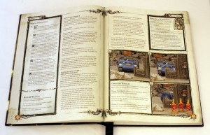 Warhammer 40,000 6th Edition Rulebook Rules