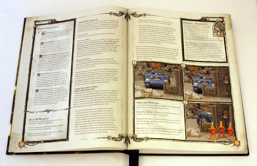 6th edition 40k pdf