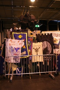 Games Day 2012 - Club & Store Banners