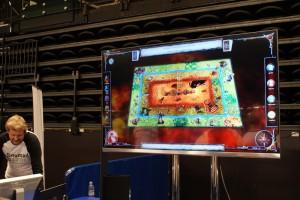 Talisman Computer Game