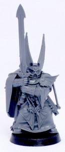 Warhammer 40,000 Dark Angels Company Master