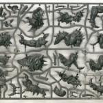 Slaughterbrute Sprue Two